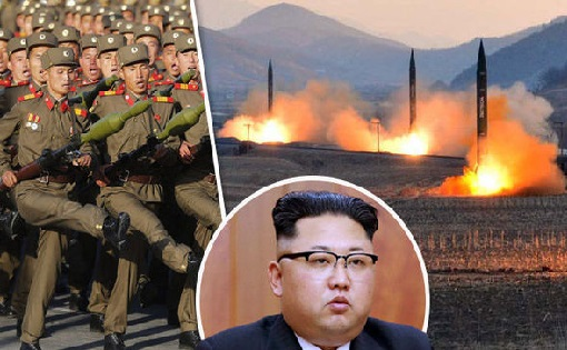 UN approves US proposal for harsher sanctions after Pyongyang conducted