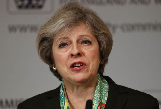 May faces Brexit clash over VAT on imports