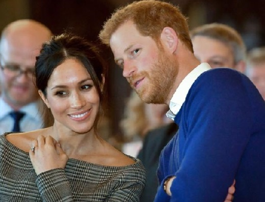 Prince Harry and Meghan Markle have released new wedding details
