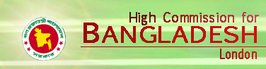 News Brief: Bangladesh High Commission London