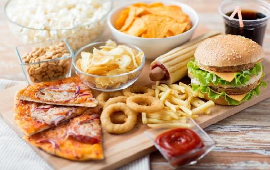The best way to resist junk food cravings