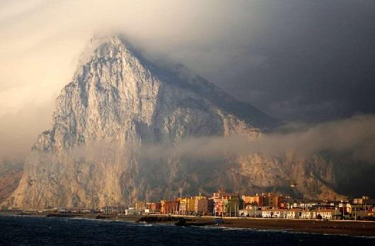 Gibraltar may join Schengen Area