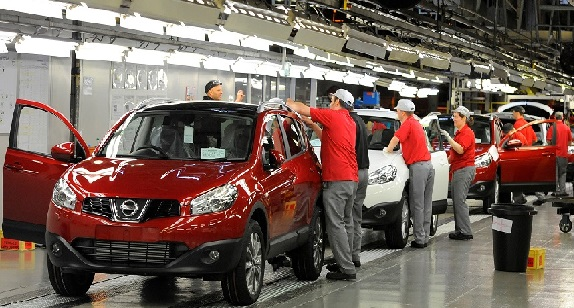 Nissan could pull out of EU and expand in UK