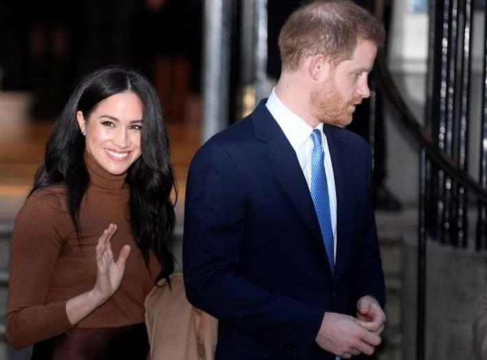 Harry and Meghan decline invitation to Duke's birthday