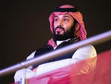 Saudi Arabia abolishes flogging