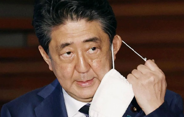 Japan's PM resigns due to ill health