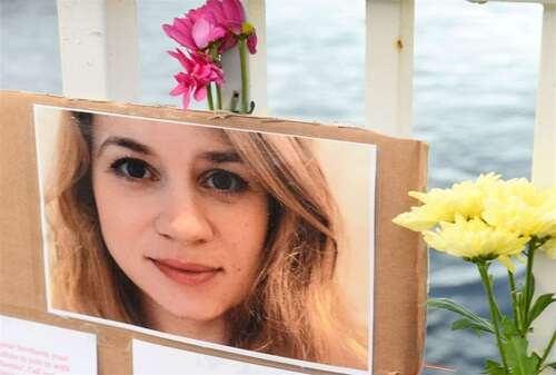 Sarah Everard family haunted by the horror of daughter's murder